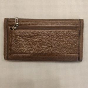 Guess Accessories - GUESS Leather Wallet